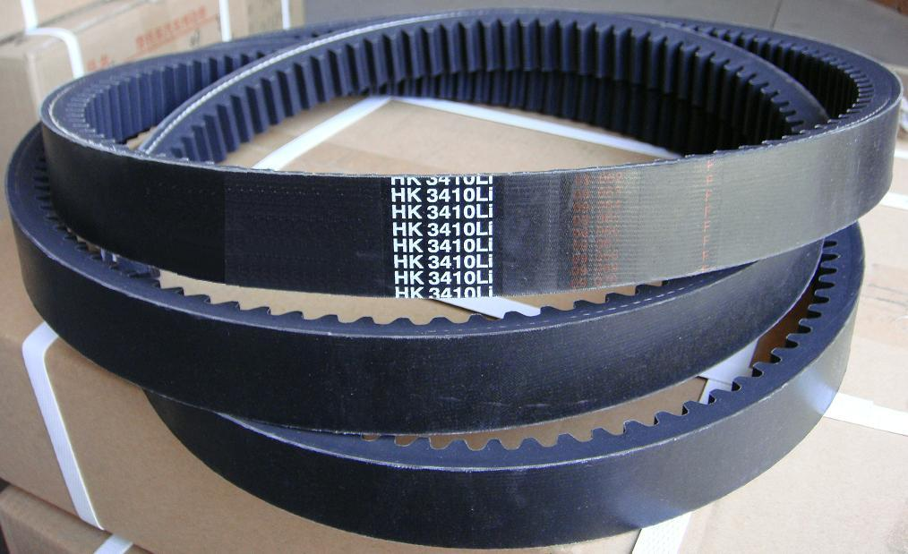 Triangular Belt For Agriculture