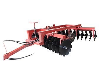 1BQDX Series Disc Harrow