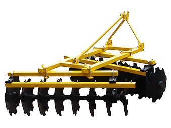 1BQX Series Disc Harrow