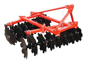1BZD Series Disc Harrow
