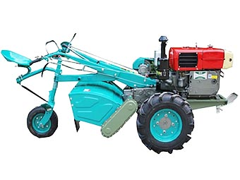 DF-15L Series Walking Tractor