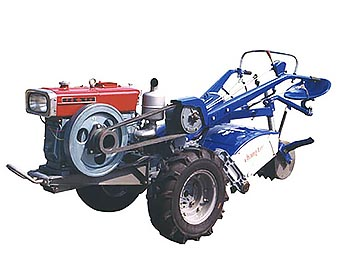 DF-12L Series walking tractor