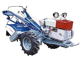 DF-81BL Series Walking Tractor